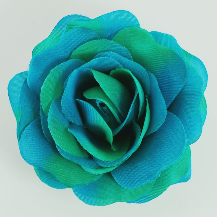 Artificial flower brooch fr181011 artificial flower pin mightylinksfo