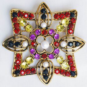Anitque Brooches