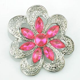 FASHION BROOCHES