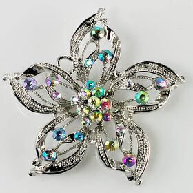 Star Brooch