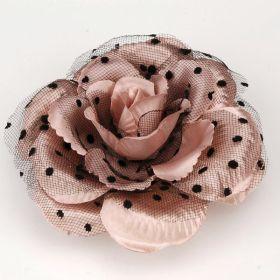 Pokka Dot Flower