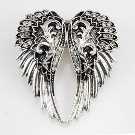 Wing Brooch