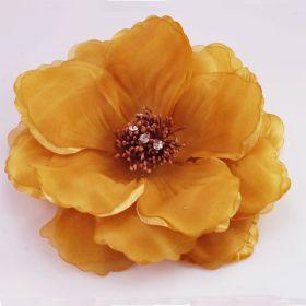 Artificial Flower Pin