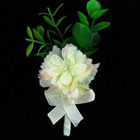 bouquet brooch
