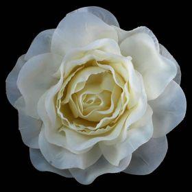 Fabric Flower PIn