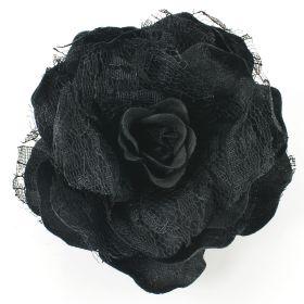 Artificical Flower Brooch