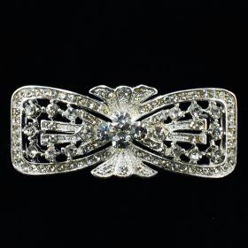 Wedding brooch