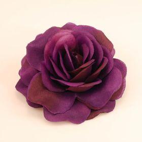 617f4ebd208a1 Fabric Flower Pins | Fabulousbrooch