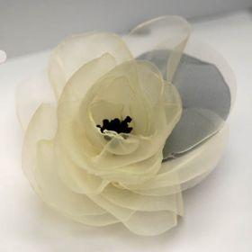 Organza Flower