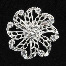Wedding Brooch