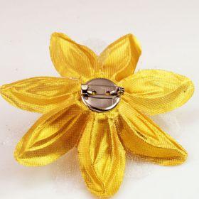 Flower Pin For Dresses