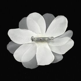 Small Fabric Flower