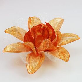Flower Pin For Dresses