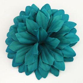 Cloth Flower Pin