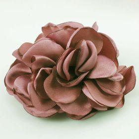 Decorative flower pin