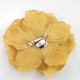 Large Gold Flower