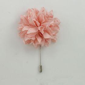 Pink color Lapel Pin