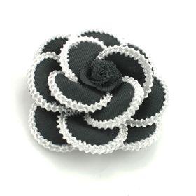 Crochet Edge Flower