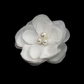 Small Fabric Flower