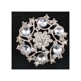 Wedding brooches