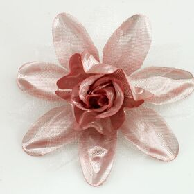 Flower Pin For Dress
