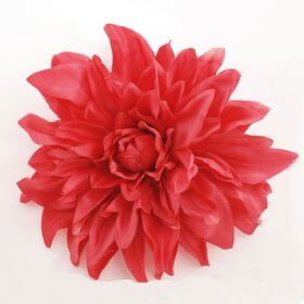 Artificial flower pin